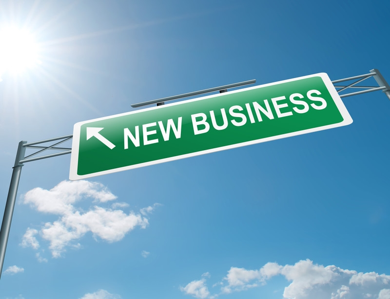 "new business development Looking back on business development ""critical stages of small business reconciled to the heavy financial and time-energy demands of the new business."